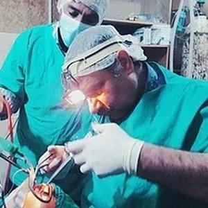 Hôpital de Kafr el Sheikh