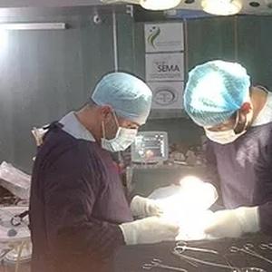 Hôpital de Nassib