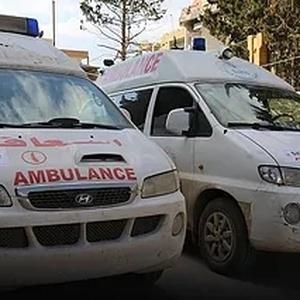 Système d'urgence d'Idlib
