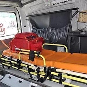 Système d'urgence de Hama