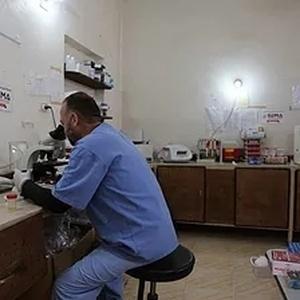 Centre de santé de Ein Al Bayda